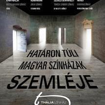 Féltékenység, pletyka és humor a Határon Túli Színházak Szemléjén