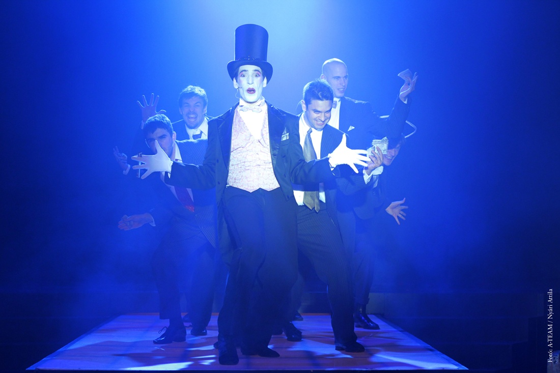 Vidéki Színházak Fesztiválja - 2012