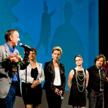 Végig teltházak a Vidék Színházak Fesztiválján - 2012