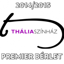 Premier bérlet 2014-2015