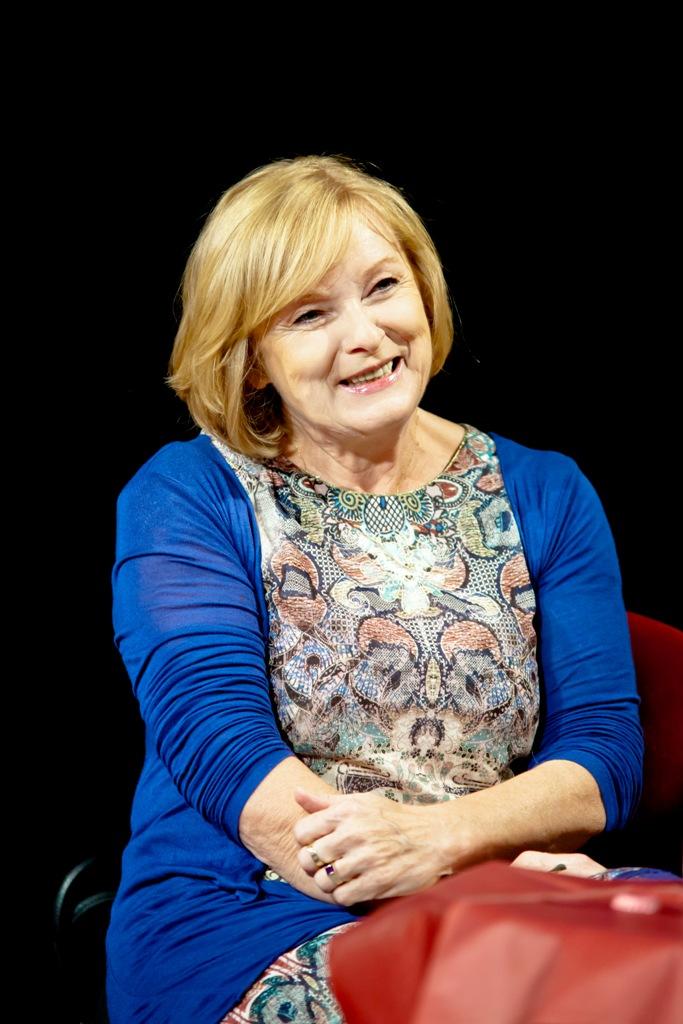 Beszélgetés Kubik Annával - Spilák Klára interjúja