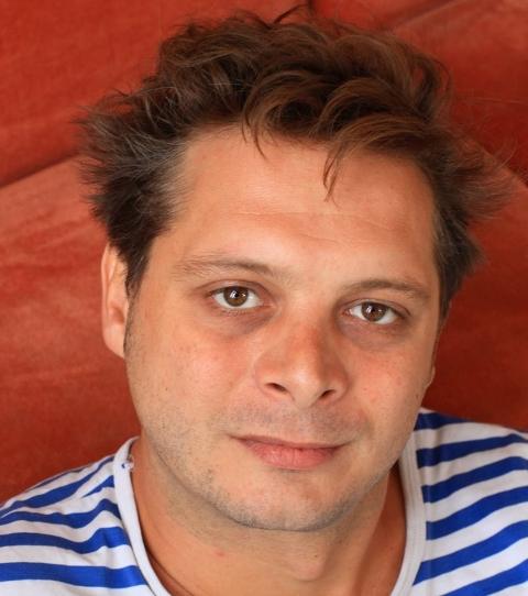 Interjú Köles Ferenccel, a 'Bolha a fülbe' főszereplőjével
