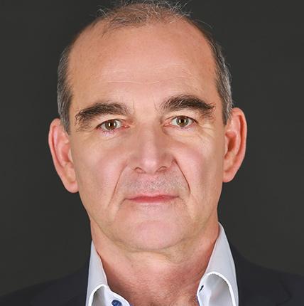 Szervét Tibor