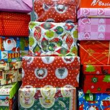 Karácsonyi jótékonysági akció