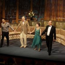 Színházak éjszakája 2015 - galéria