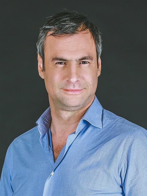 Pindroch Csaba Madách-díjat kapott