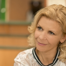 Interjú Schell Judittal, a Thália Színház művészeti vezetőjével