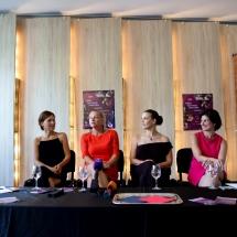 Vidéki Színházak Fesztiválja 2018 sajtótájékoztató
