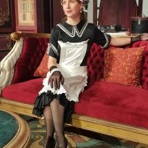 Mórocz Adrienn az Oscarban