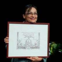 A Vidéki Színházak Fesztiváljának idei díjazottjai