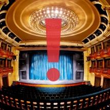 A Thália Színház április 13-ig meghirdetett összes előadása elmarad