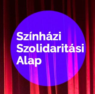 A Színházi Szolidaritási Alap elsőként 118 művészt támogat