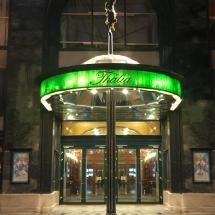 A Thália Színház tájékoztatása