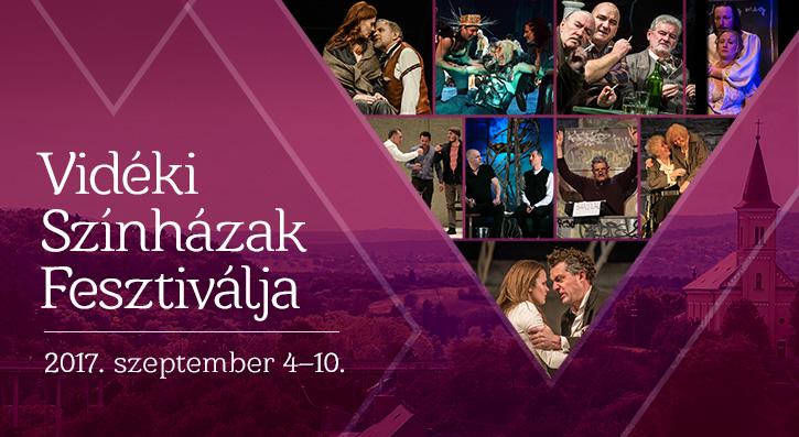 """Képtalálat a következőre: """"A Vidéki Színházak Fesztiváljával nyitja ismét új évadát a Thália"""""""