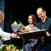 Vidéki Színházak Fesztiválja 2013 - díjátadó