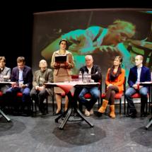 2. Thália Humorfesztivál - sajtótájékoztató