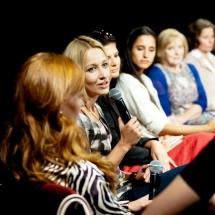 Vidéki Színházak Fesztiválja 2014 - Sajtótájékoztató