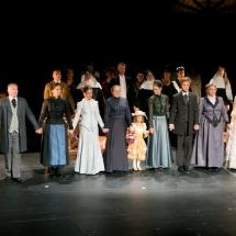 Vidéki Színházak Fesztiválja 2014 - fesztivál képek