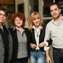Thália Szieszta március - Fotók: Csatáry-Nagy Kriszta