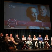 Vidéki Színházak Fesztiválja 2015 - sajtótájékoztató - Fotók: Csatáry-Nagy Krisztina