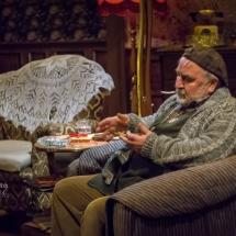 Harold Pinter: Hazatérés - VSZF 2016