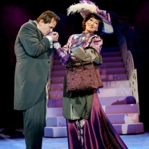 Jerry Herman: Hello, Dolly! - VSZF 2016
