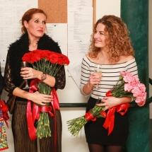 Moszkva-Petuski - premier - Fotók: Csatáry-Nagy Krisztina