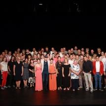 Évadnyitó társulati ülés 2017/2018 - Fotók: Csatáry-Nagy Krisztina