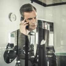 Legyen férfi, Monsieur Pignon! - imázsfotók - Fotók: Horváth Judit