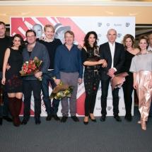 Bolha a fülbe - premier - fotó: Kállai-Tóth Anett