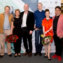 A kulcslyukon át - premier - fotó: Kállai-Tóth Anett