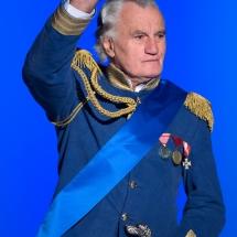 A király beszéde - VSZF 2019 - fotó: Walter Péter