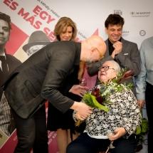 Egy csók és más semmi - premier - fotók: Kállai-Tóth Anett