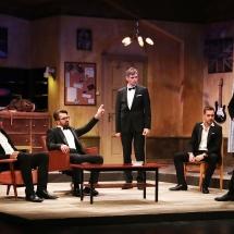 Legszebb férfikor - előadásfotók - fotó: Puskel Zsolt
