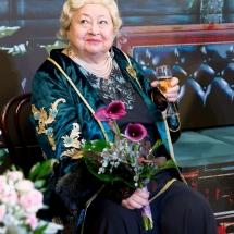 Agatha Christie: Gyilkosság az Orient Expresszen - premier fotó: Kállai-Tóth Anett