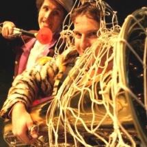 Brass Cirkusz avagy mese a tubatigrisről és a trombitaparipákról