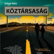 Köztársaság - magyarországi ősbemutató