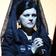 Bernarda Alba háza - VSZF 2015